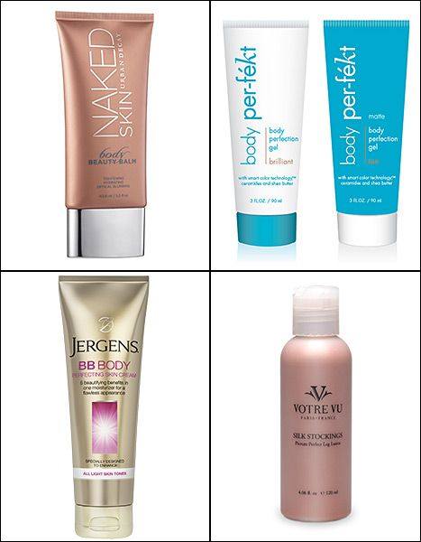 4 Bb Body Creams To Stock Up On Now Body Cream Skin