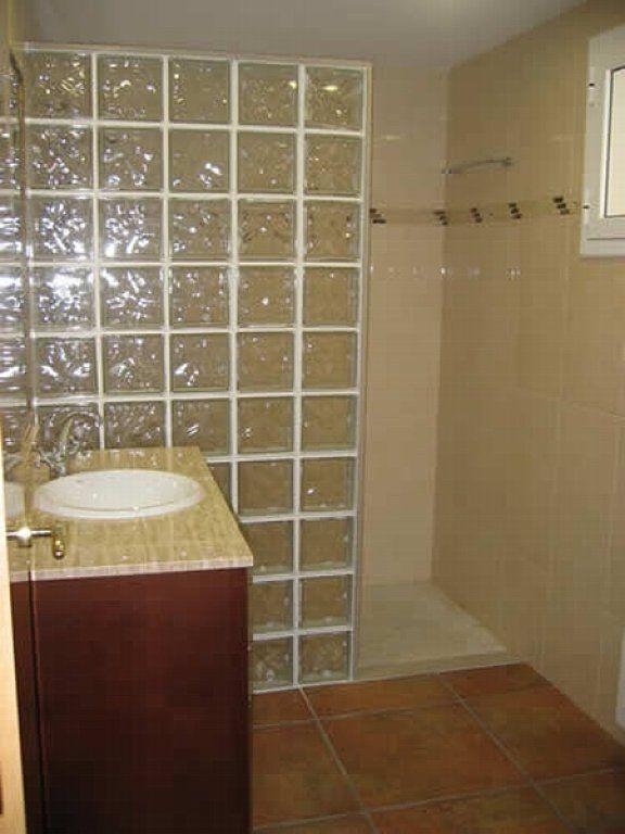 Ayuda con ducha de obra el bano de que me gusta pinterest - Paredes para bano ...