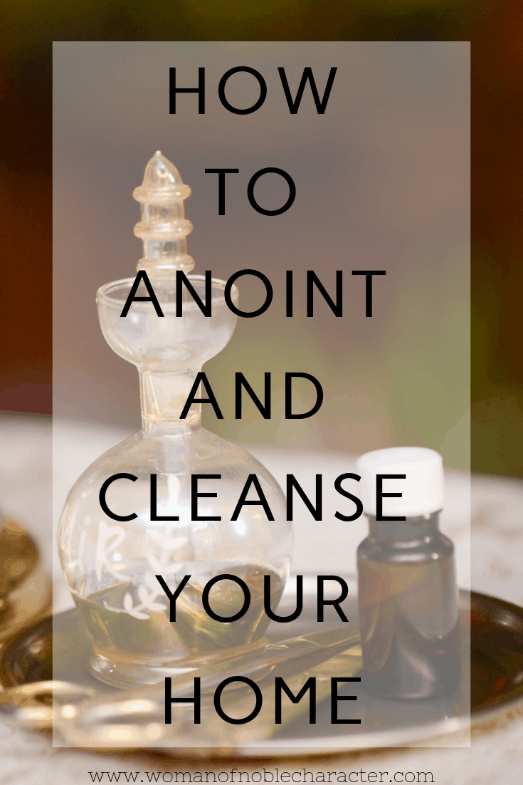 The Ultimate Guide To Praying Over Your Home Prayer