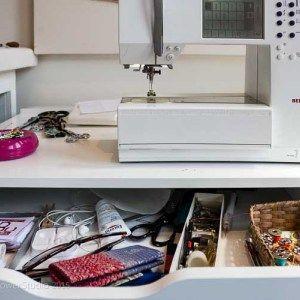 IBU Seamstress Jamie Buskey:Inside the Studio | HKpowerStudio
