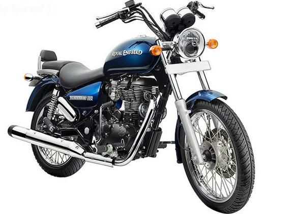Comparison Between Bajaj Avenger 220 Street Vs Royal Enfield