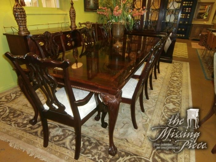 32+ Thomasville dining sets for sale Trend