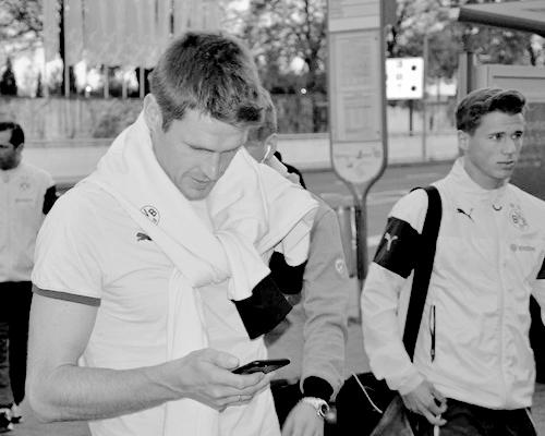 Erik Durm und Sebastian Kehl- Borussia Dortmund #erikdurm #durm #37 #bvb #echteliebe #mannschaft #deutschland #fußball #futbol #cute #boys #germanyboys #germany #borussia #dortmund #kehl