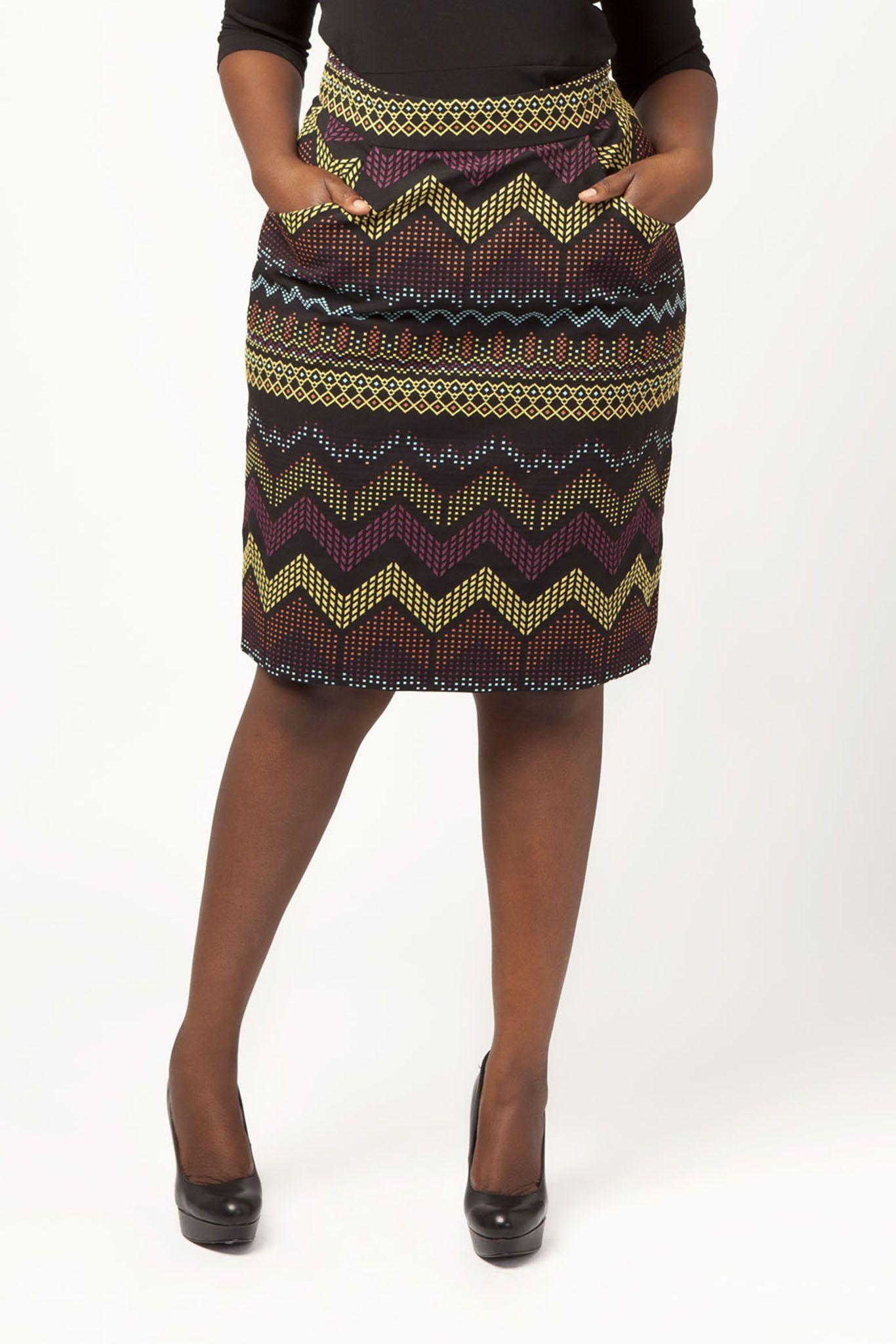 Flavia Atari Skirt