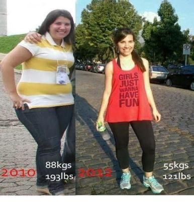 4 week water fast weight loss photo 1