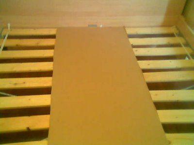 Mike Is Bored Diy Fix Ikea Bed Slates Falling Aneboda Malm Sultan Ikea Bed Malm Bed Ikea Malm Bed