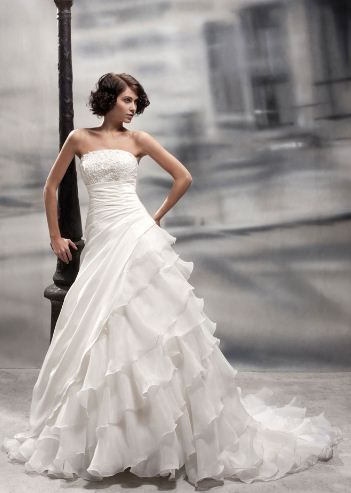 robe de marie iseult luxe dherv mariage love the top wedding pinterest robes mariage and the top - Herve Mariage Paris