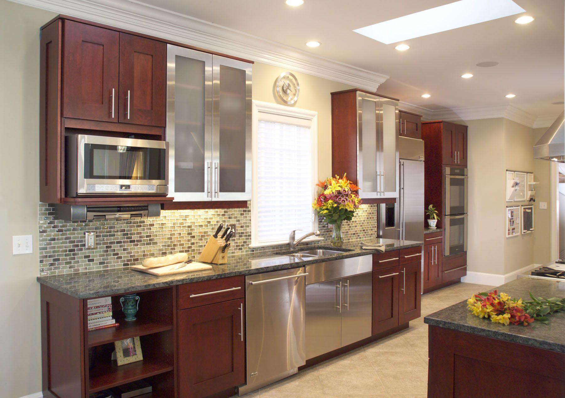 Pittsburgh Kitchen Design and Improvements | Nelson Kitchen & Bath ...