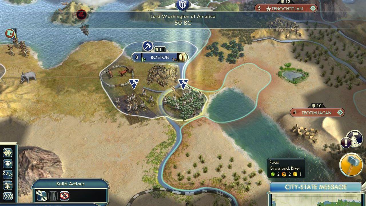 Скачать игру на пк цивилизация