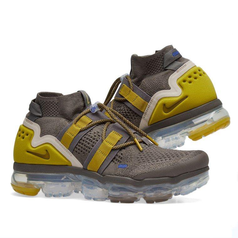 5c87af10dd5f Nike Air Vapormax Flyknit Utility Ridgerock