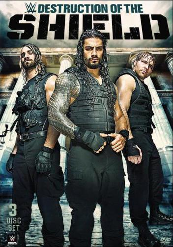 Wwe Destruction Of The Shield 2015 Watch32 Movie2k Wwe Superstar Roman Reigns Wwe Roman Reigns