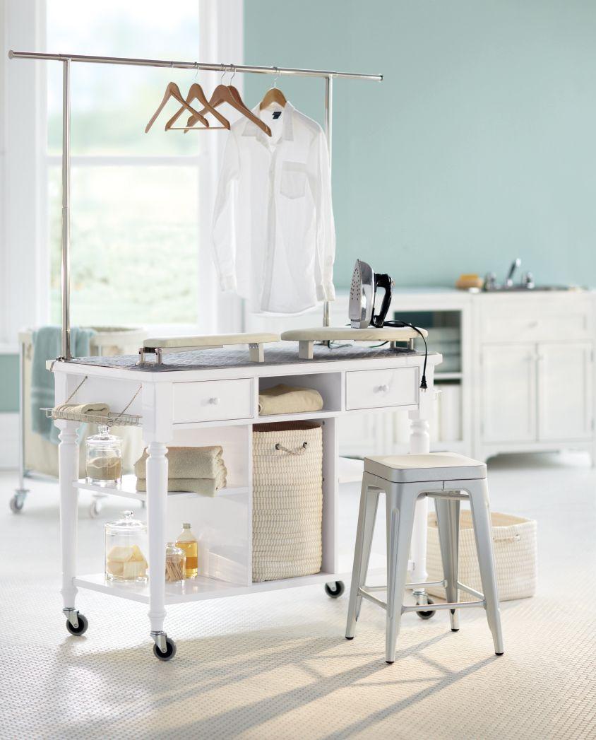 Awesome Laundry Helpers. HomeDecorators.com · Laundry Folding StationLaundry  TableLaundry CartLaundry ...