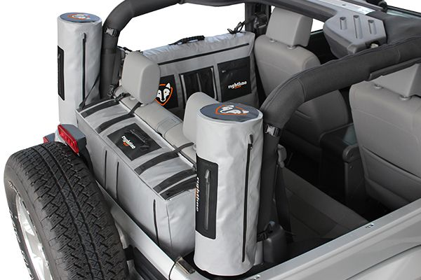 Rightline Jeep Storage Bags Best Jeep Duffle Bag For Jk Jeep