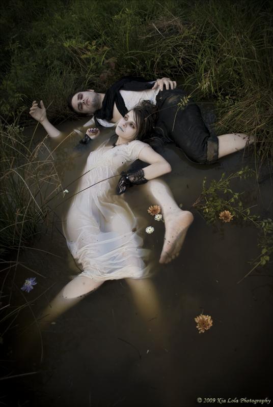 MBTI enneagram type of Tragic Romantic