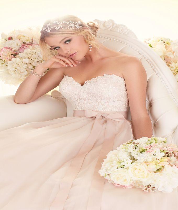 Bustle Wedding Dresses Baton Rouge   Wedding Dress   Pinterest ...