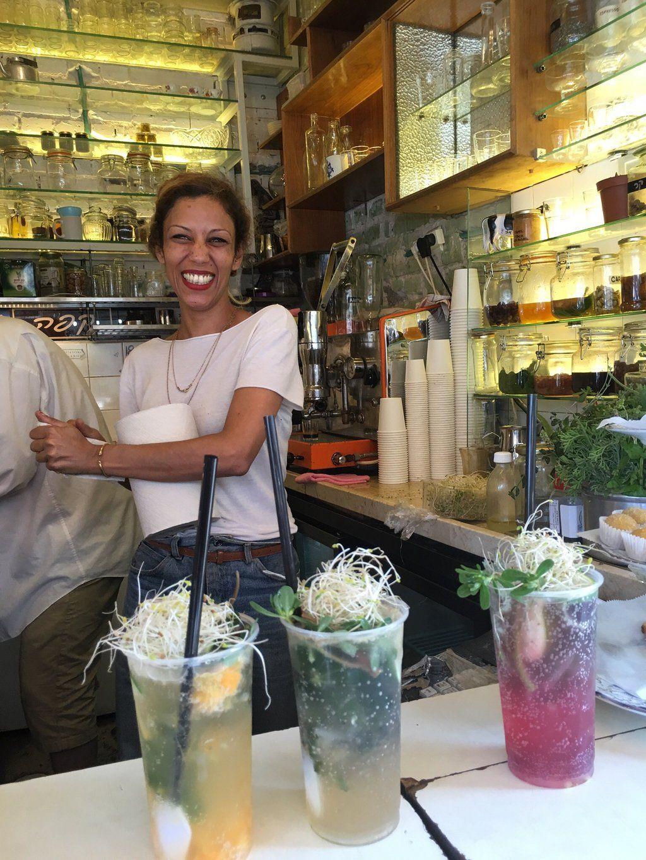 Cafe levinsky 41 tel aviv restaurant reviews phone
