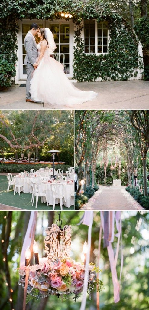 Whimsical romantic rustic garden wedding ideas future wedding whimsical romantic rustic garden wedding ideas workwithnaturefo