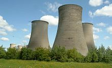 Natural Draft Wet Cooling Hyperboloid Towers With Images Cooling Tower