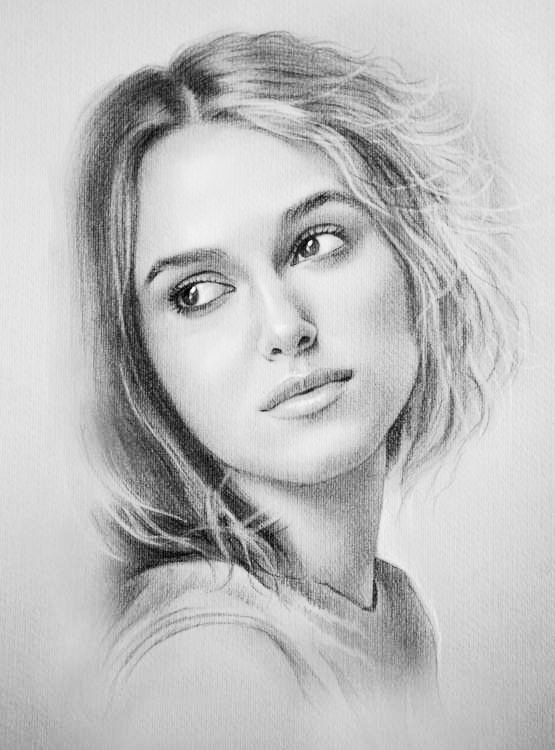 Kirsten dunst pencil sketches by polish artist krzysztof lukasiewicz aka krzysztof created a series of impressive portraits of celebrities