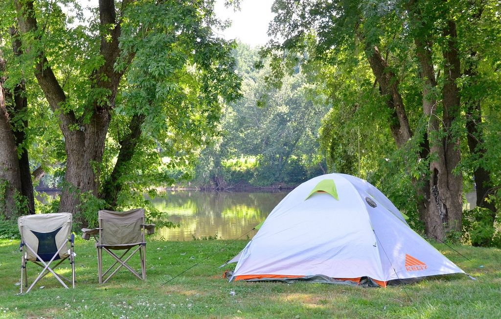 Top Camping Tips And Ideas. Camping outdoors is truly one