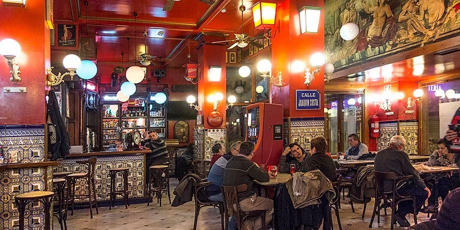 Café El Sol - Zaragoza (España)