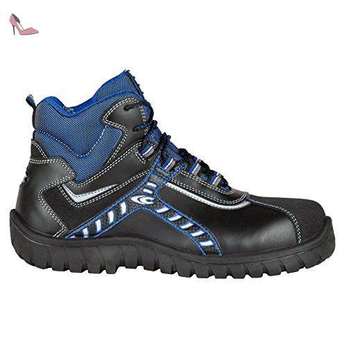 Chaussure Cofra S3 000 De w43 Hro Taille Baltic 36320 Sécurité Src 4q04BwU