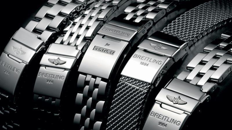 Breitling Bracelets Bracelets