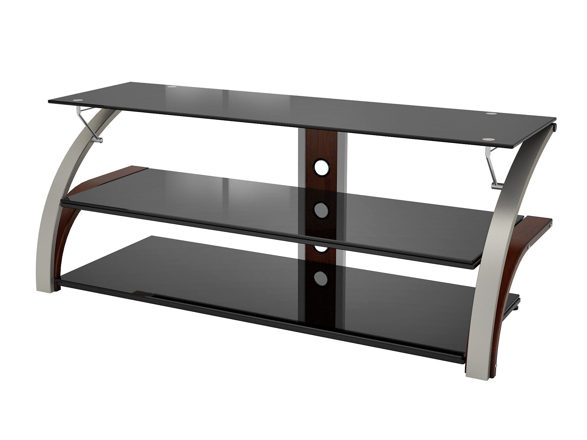 Elecktra 55 Quot Tv Stand Wooden Tv Stands 55 Inch Tv Stand