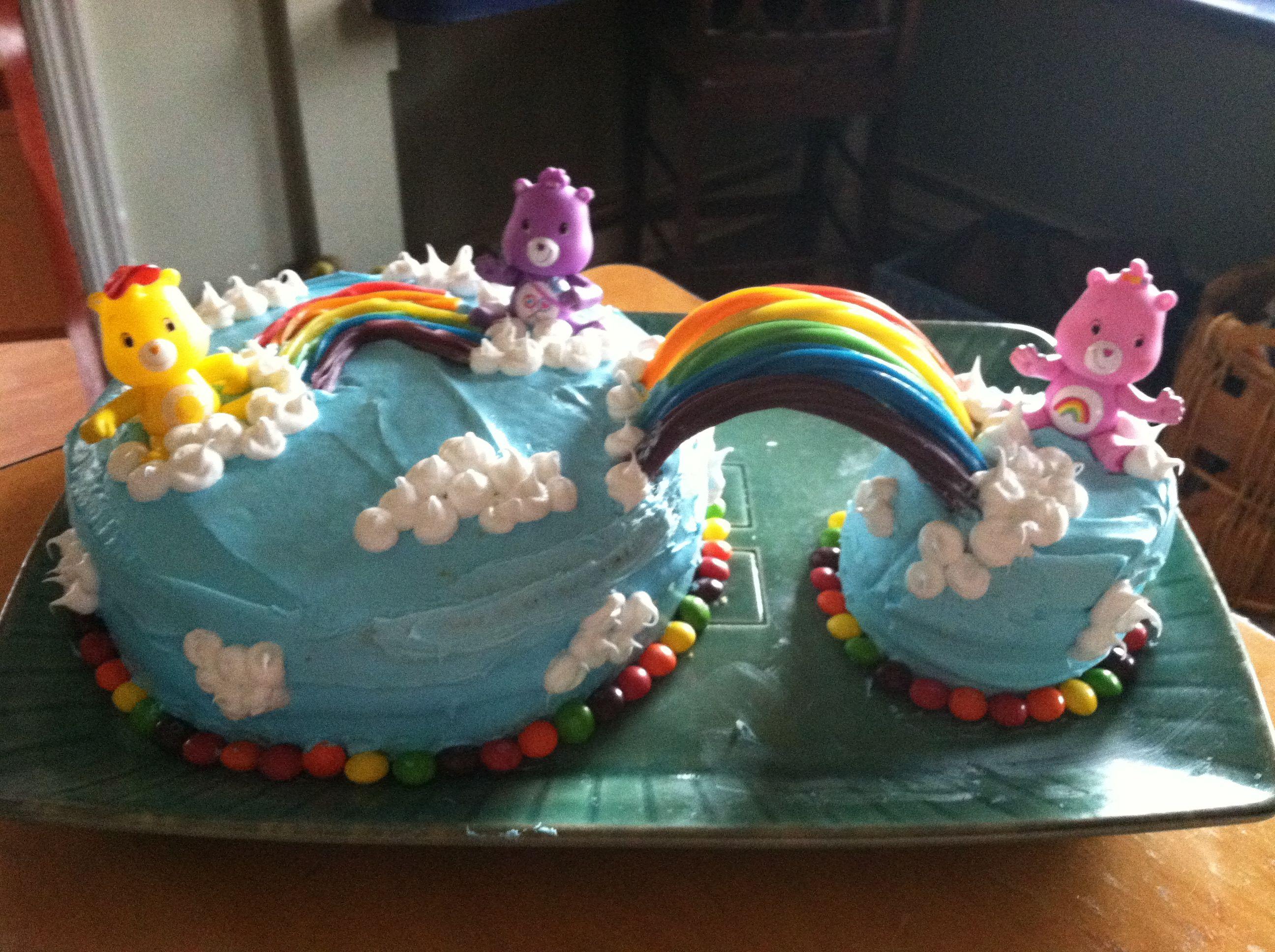 8 3yr Old Birthday Ideas Birthday Homemade Birthday Cakes