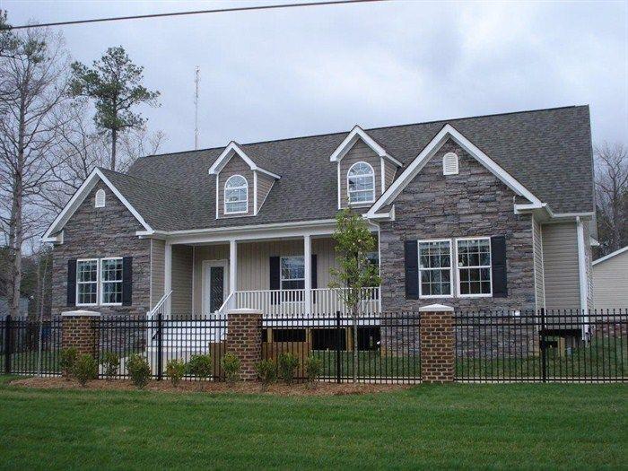 3852 builder clayton homes when we build our house clayton rh pinterest com