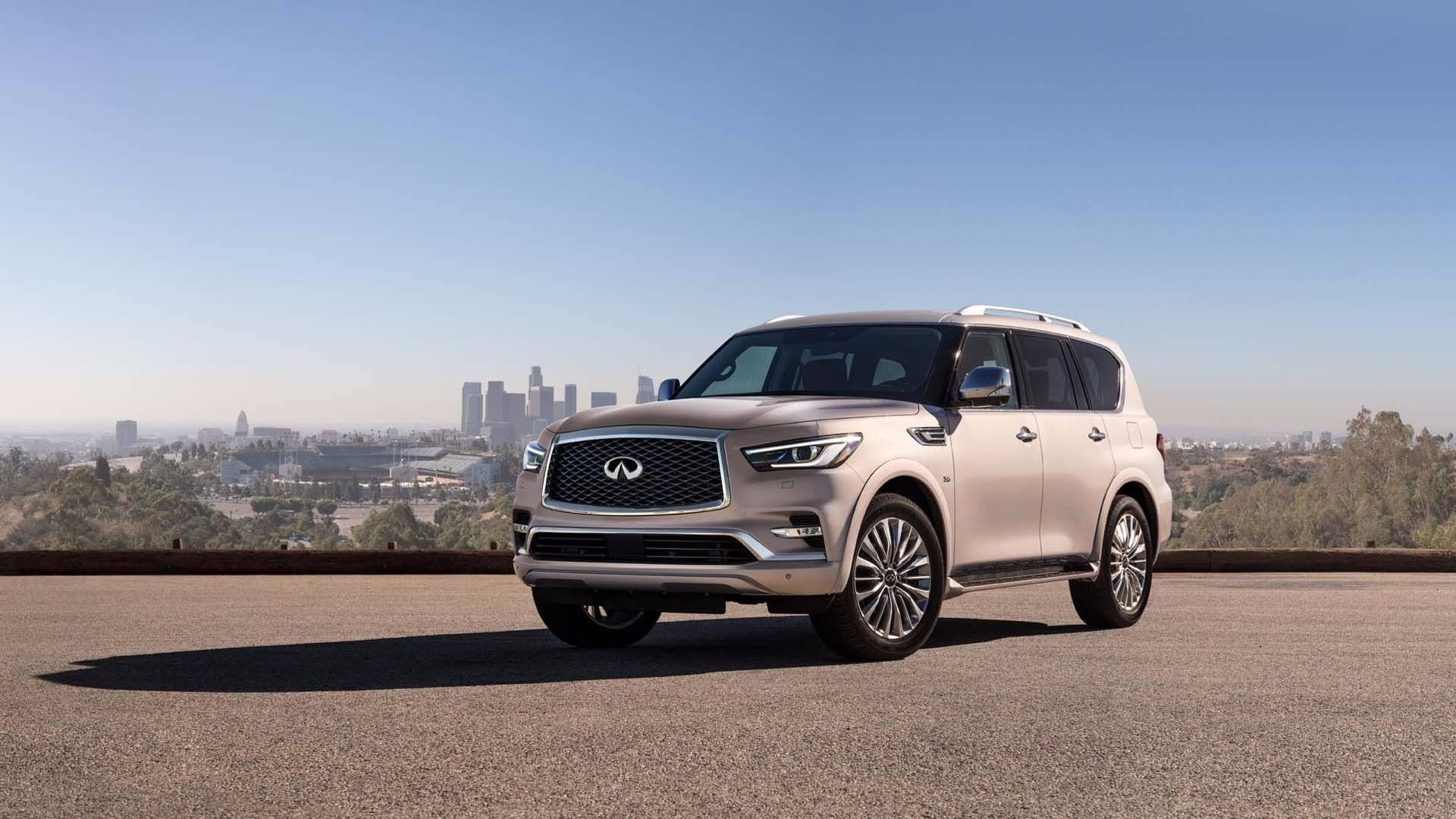 What Will The 2020 Infiniti Qx80 For Sale Be Released Infiniti New Cars Suv