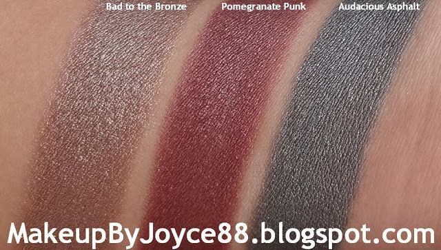 Review Swatches Maybelline Color Tattoo 24hr Cream Gel Eyeshadow Maybelline Color Maybelline Color Tattoo Gel Eyeshadow