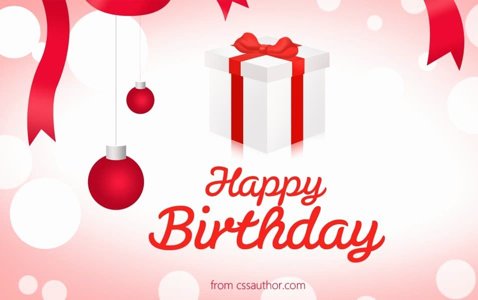 Birthday Card Template Photoshop New Beautiful Birthday Greetings Card Psd For Free Download Birthday Card Template Birthday Cards Card Template