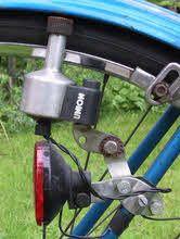 Dynamo Powered Bicycle Lights