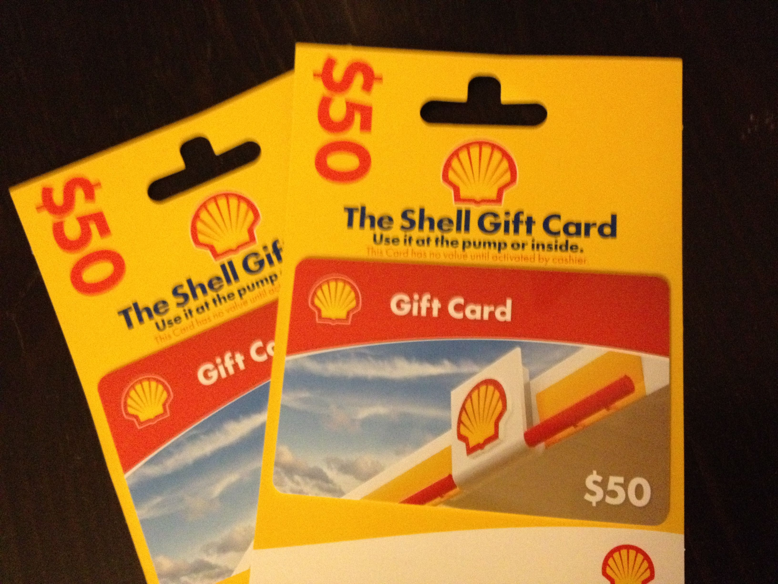 How To Get Free Shell Gift Card Generator: http://cracked-treasure ...