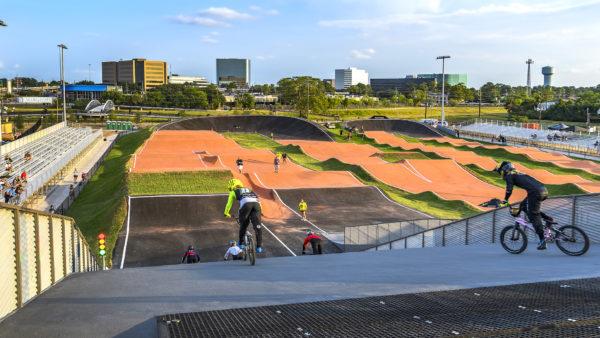Bmx Bike Parks Near Me - BIKE BICYCLE