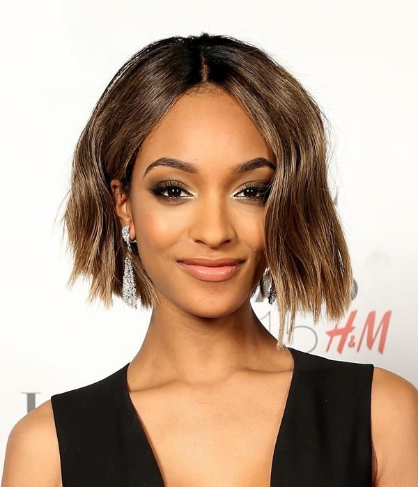 3 Ways To Amp Up A Bob Courtesy Of Your Favorite Celebs With Short Hair