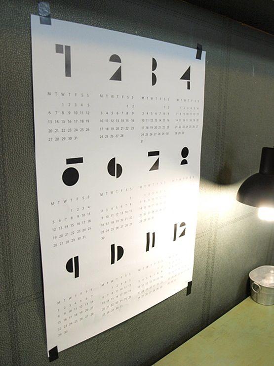 Diy Editorial Calendar : Diy 리폼 gt 북유럽포스터 스너그스튜디오st 년 달력으로 집안 포인트 주기 calendar