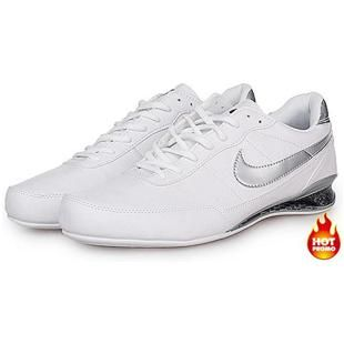 indice anatra Affascinante  Mens Nike Shox R2 White Silver Black | Nike shoes cheap, Nike free flyknit, Nike  shox for women