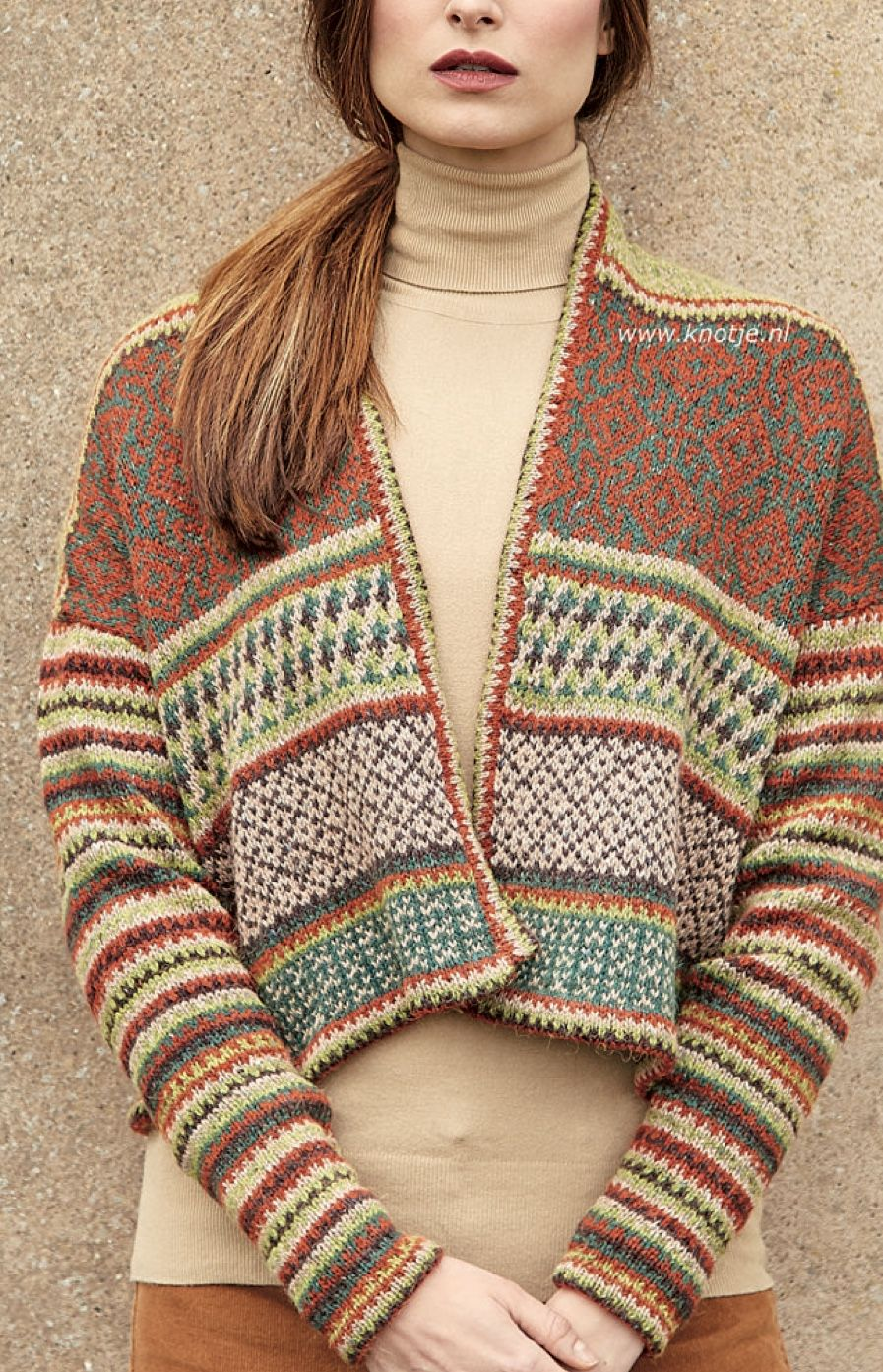 645faca67f6 Pin by Natural Fibre Designs on cardigans