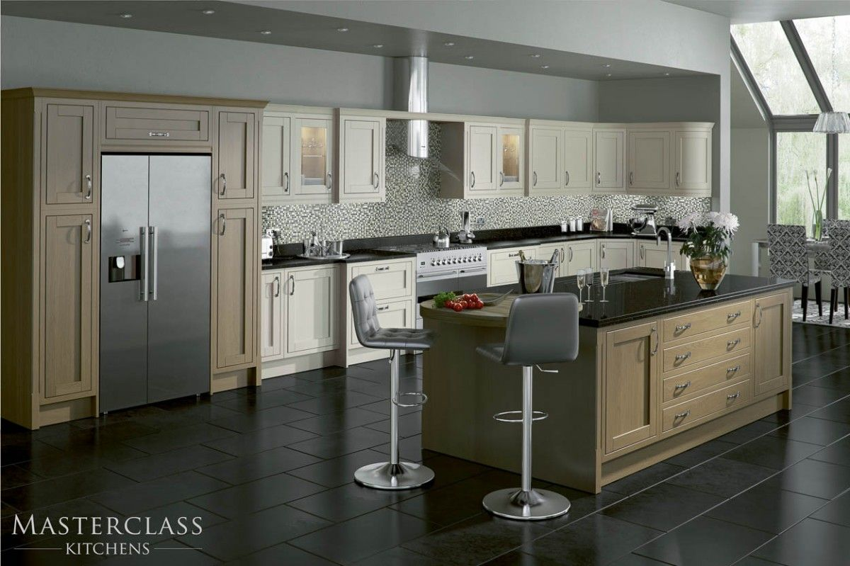 Kitchen Design Terminology And What It Means Kitchen Design Kitchen Inframe Kitchen
