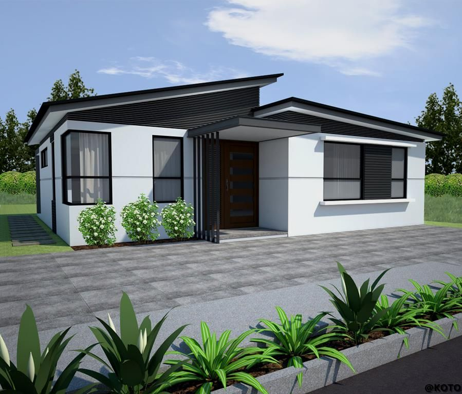 KOTO Housing Kenya - Koto House Designs