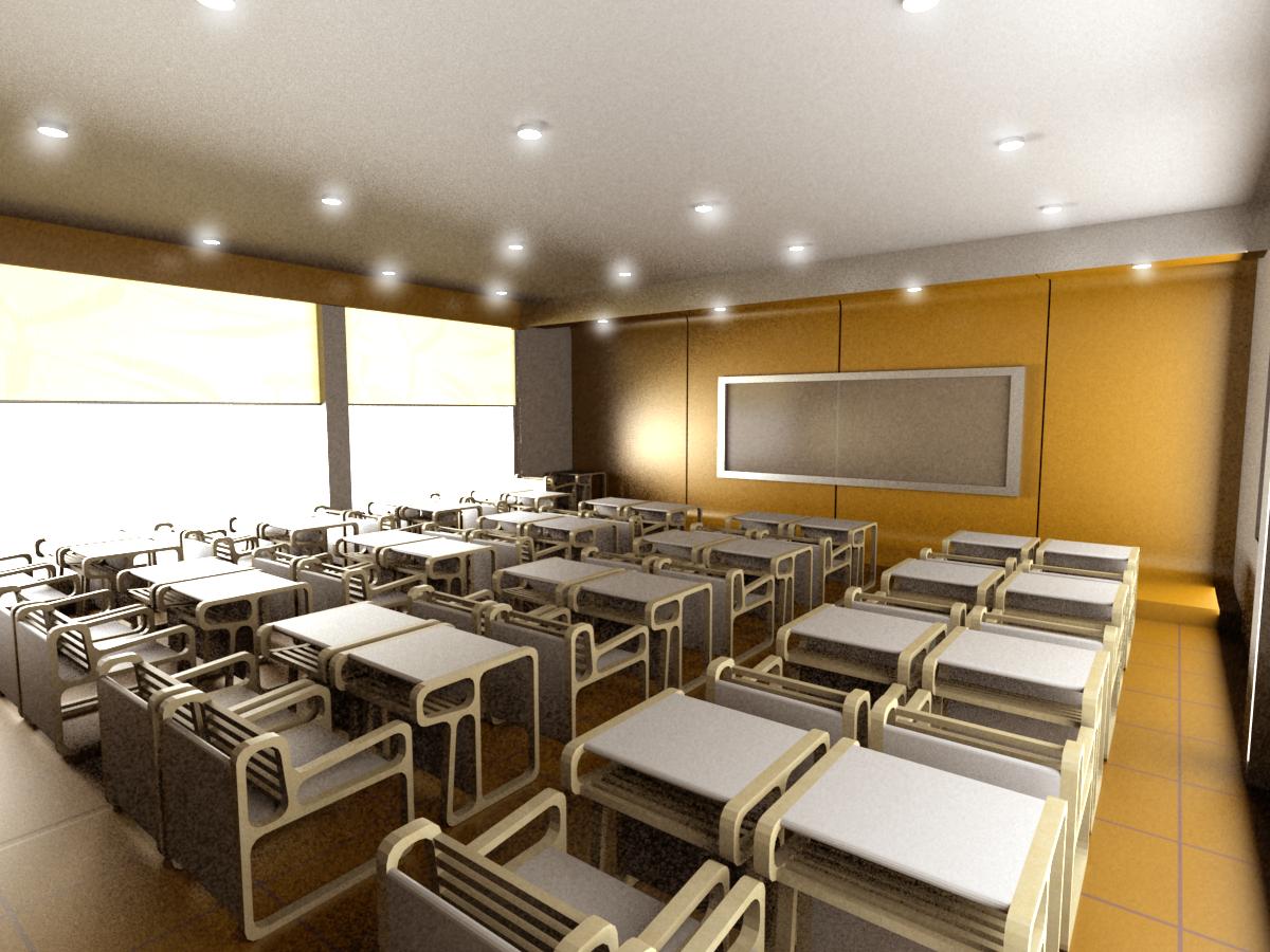 Modern Classroom Interior Google Search Fp Environment