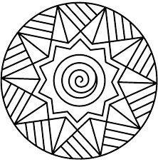Kuvahaun Tulos Haulle Mandala Coloring Pages