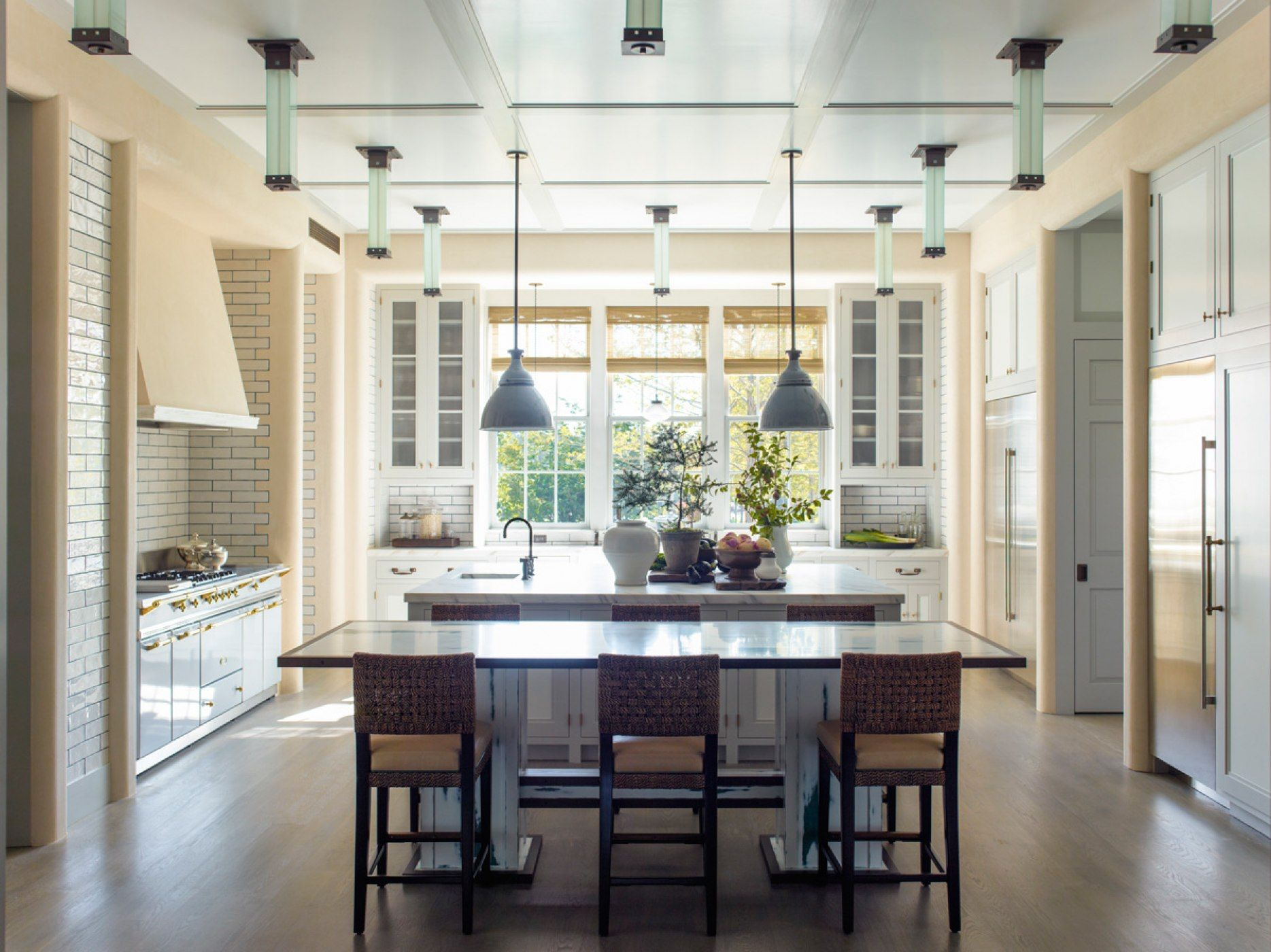 Historical Concepts | Homes | Kitchens | Pinterest | Historical ...