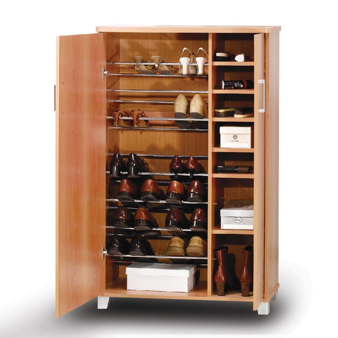 Muebles para poner zapatos buscar con google zapateras pinterest zapatera de madera - Muebles para zapatos ...