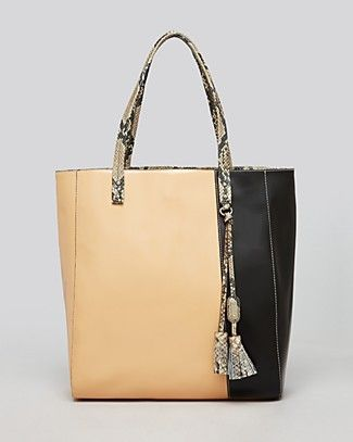 Rafe New York Tote - Suze Berlin Tall.