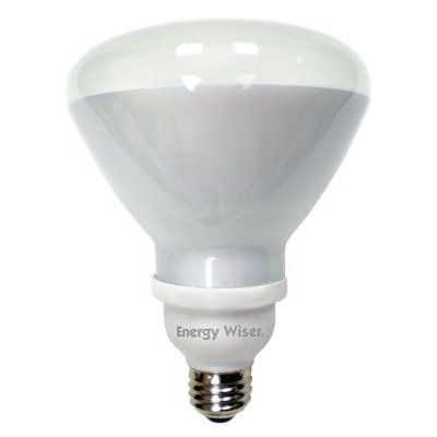 Bulbrite Industries 23w 120 Volt 4100k R40 Light Bulb Set Of 3 Light Bulb Light Bulb Candle