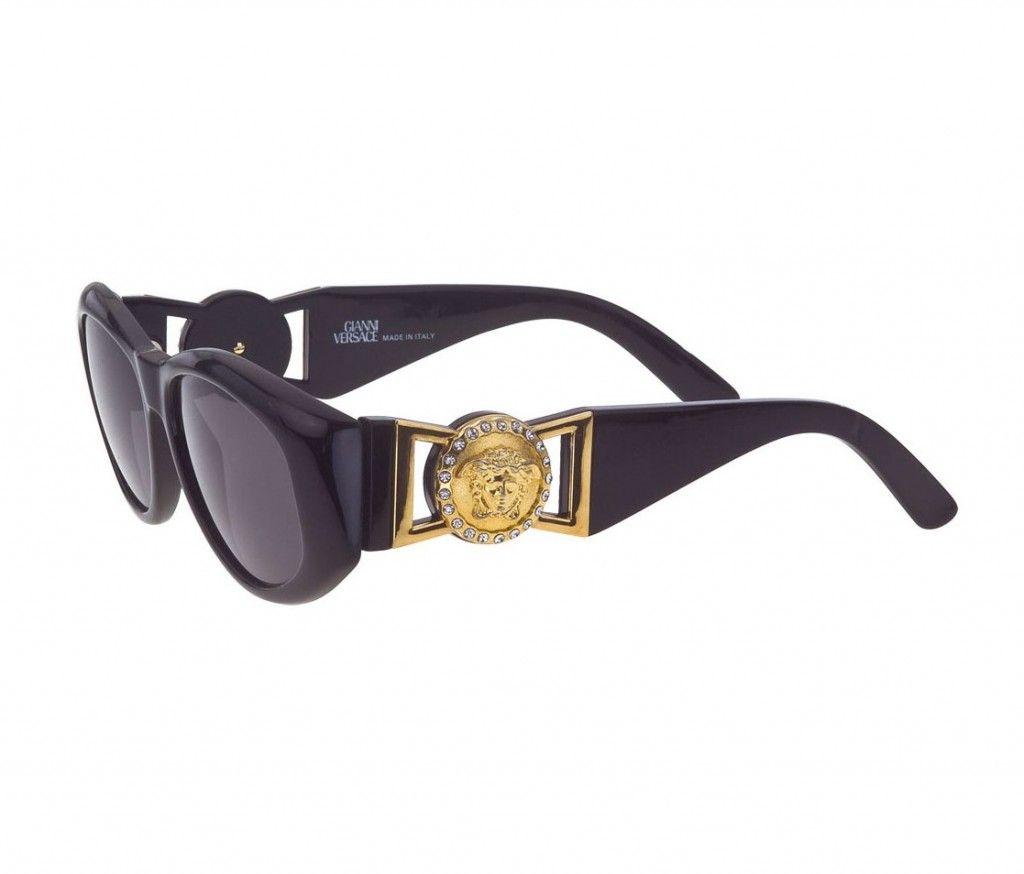 Versace Sunglasses | Fashion | Pinterest