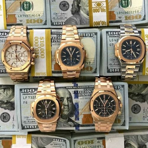 Hoping you'll love this post... crmjewelers: Mr. Money Maker 🤑 The Cash or Every Watch? Comment...  https://timothyholm.tumblr.com/post/162016705946